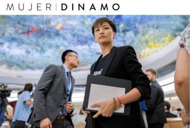 Denise Ho, la estrella del cantopop en la resistencia de Hong Kong