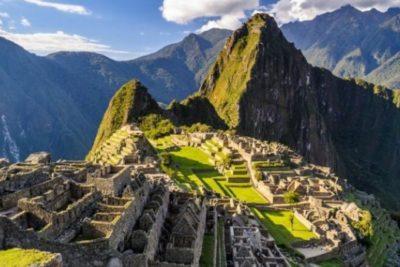 Chinchero, el aeropuerto que podría destruir Machu Picchu