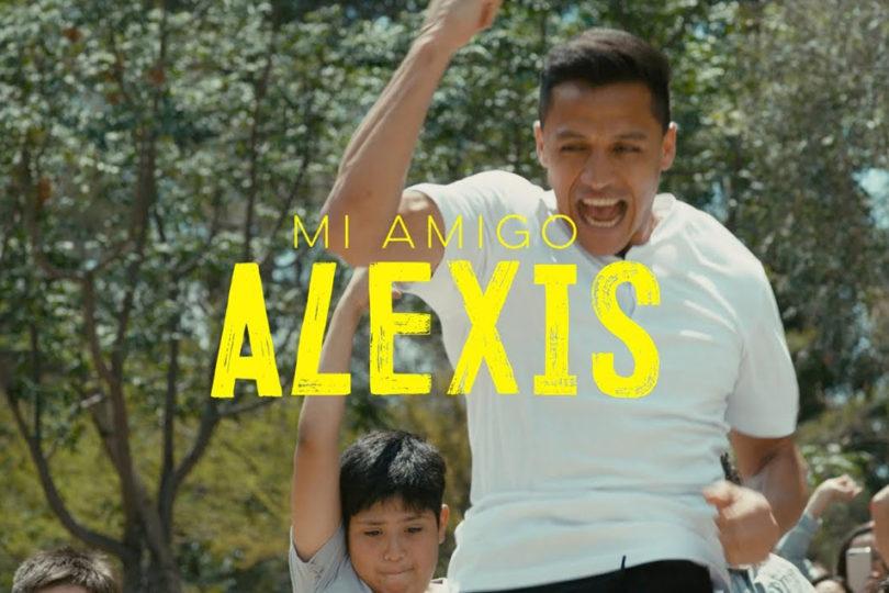 """""""Mi Amigo Alexis"""" ya está disponible en Netflix"""
