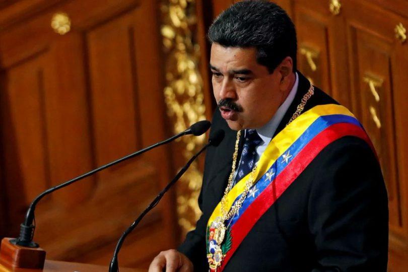Los ataques homofóbicos que han sido parte del gobierno de Maduro