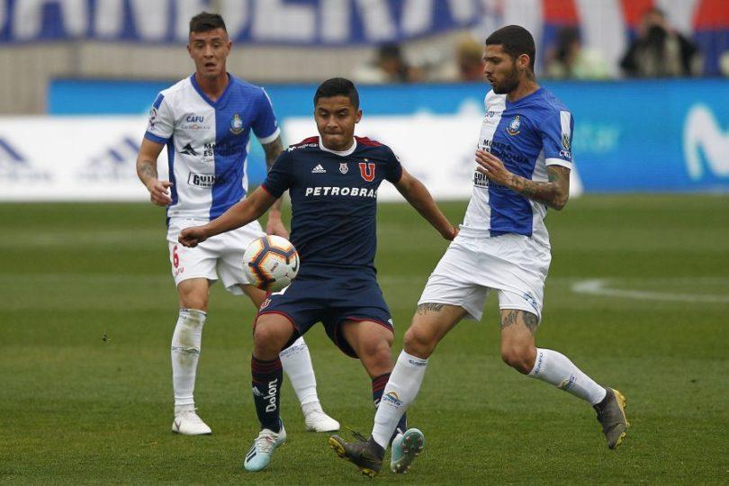 La U arriesga sanción tras acusaciones de faltar al fair play ante Antofagasta