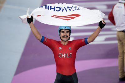 Panamericanos 2019: ciclistas chilenos arriesgan a perder las medallas que ganaron