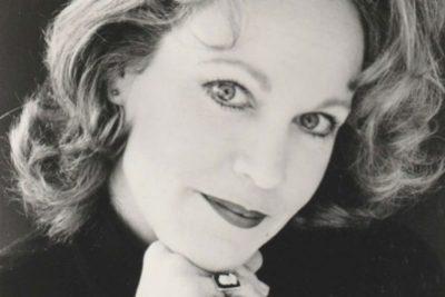 Ella es Patricia Wulf, la cantante que denunció por acoso sexual a Plácido Domingo
