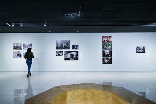 Exposición del World Press Photo vuelve a Chile