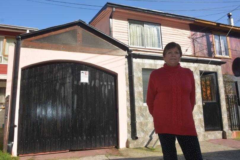Las historias detrás de la relocalización de vecinos de la comuna de Hualpén