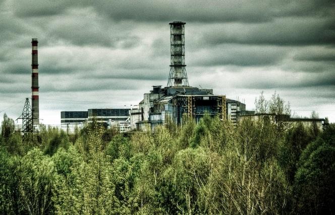 Ordenan evacuación de poblado ruso tras accidente nuclear