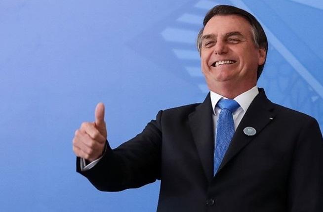 """Bolsonaro: """"Europa, toda junta, no tiene nada para enseñarnos sobre preservación del medio ambiente"""""""