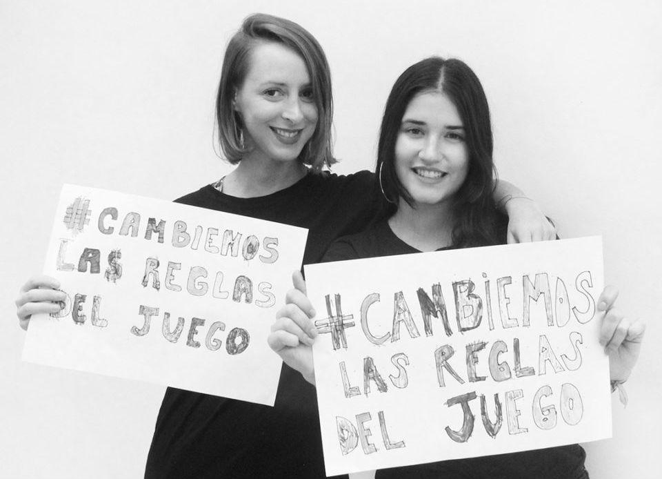 """""""Campaña llama a romper los moldes de género en Día del Niño"""""""