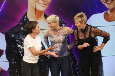 Canal 13 prepara nuevo estelar para el segundo semestre: será animado por Raquel Argandoña, Tonka Tomicic y Fran García-Huidobro