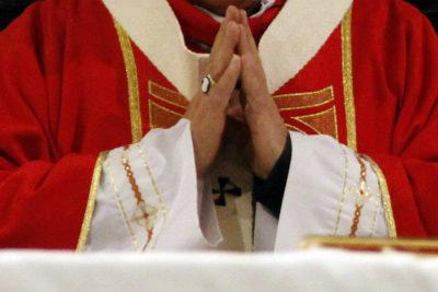 Congregación Salesiana entregó al Ministerio Público antecedentes por casos de abuso sexual contra menores