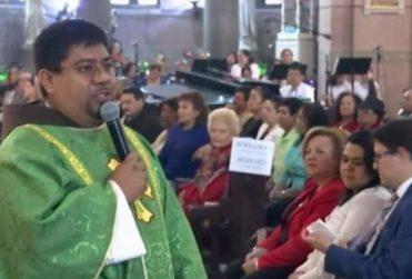 Condenan a sacerdote pedófilo que abusaba de sus víctimas en plena parroquia