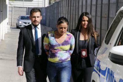Detienen a mujer acusada del homicidio de un adulto mayor en la PAC