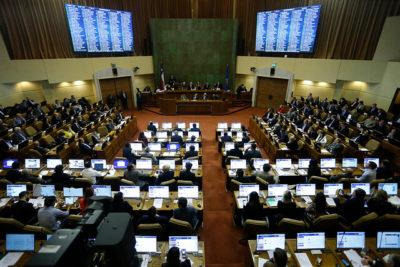 Denuncias por acoso sexual remecen a la Cámara de Diputados