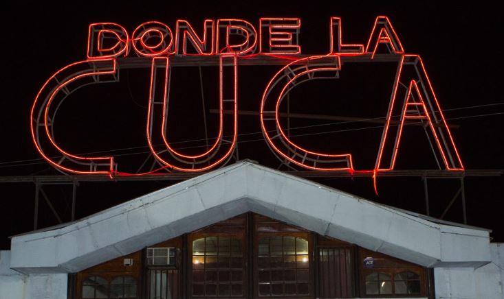 """Prohíben funcionamiento de restaurante """"Donde la Cuca"""""""