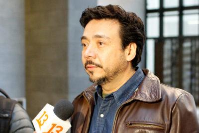 Aplazan audiencia de formalización a fiscal Emiliano Arias