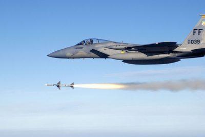 Estados Unidos lanza misil que estaba prohibido en el tratado nuclear con Rusia