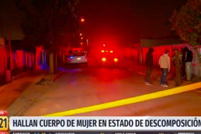 Encuentran muerta a mujer que se encontraba desaparecida hace tres semanas en La Granja