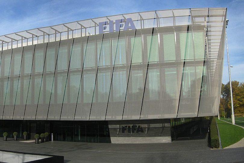 FIFA incluye sanciones por acoso sexual en Código de Ética