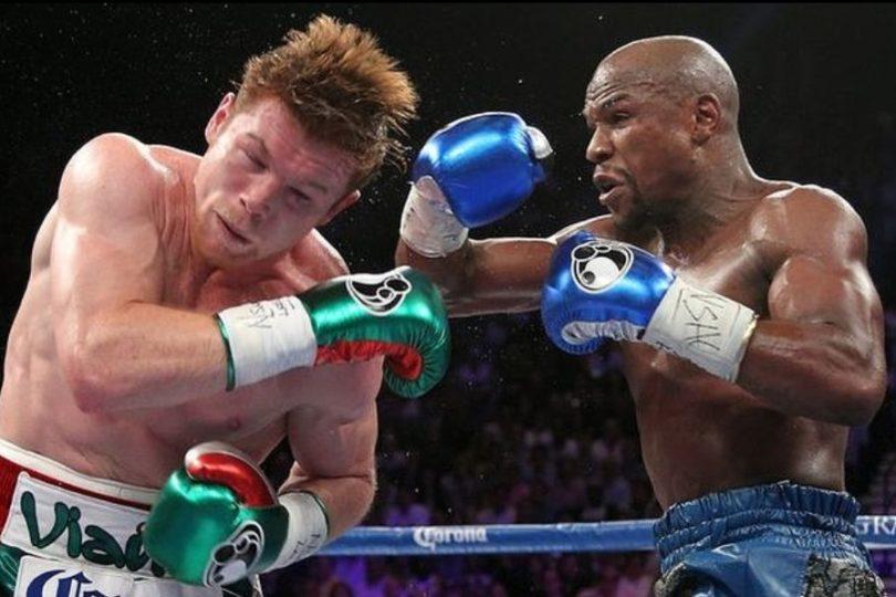 Polémico ranking dejó a Floyd Mayweather como el mejor boxeador de todos los tiempos