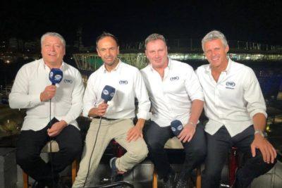 La incertidumbre total por la continuidad de Fox Sports Chile