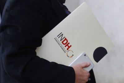 INDH oficia a SML y Fiscalía para que informen sobre muertos durante crisis