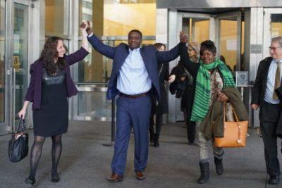 Hombre pasó 30 años en prisión y era inocente: será indemnizado con 10 millones de dólares