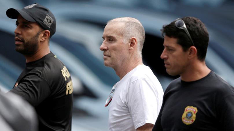 """""""Caso Lava Jato: El magnate brasileño Eike Batista encarcelado otra vez por corrupción"""""""