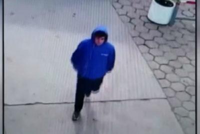 Fiscalía revela videos claves del día en que se cometió el crimen de Tomás Acevedo