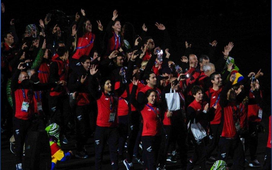 Los números dorados que dejó la participación de Chile en los Panamericanos de Lima