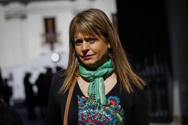 """Van Rysselberghe: """"El Gobierno no tiene que ponerse de rodillas ante los comunistas"""""""