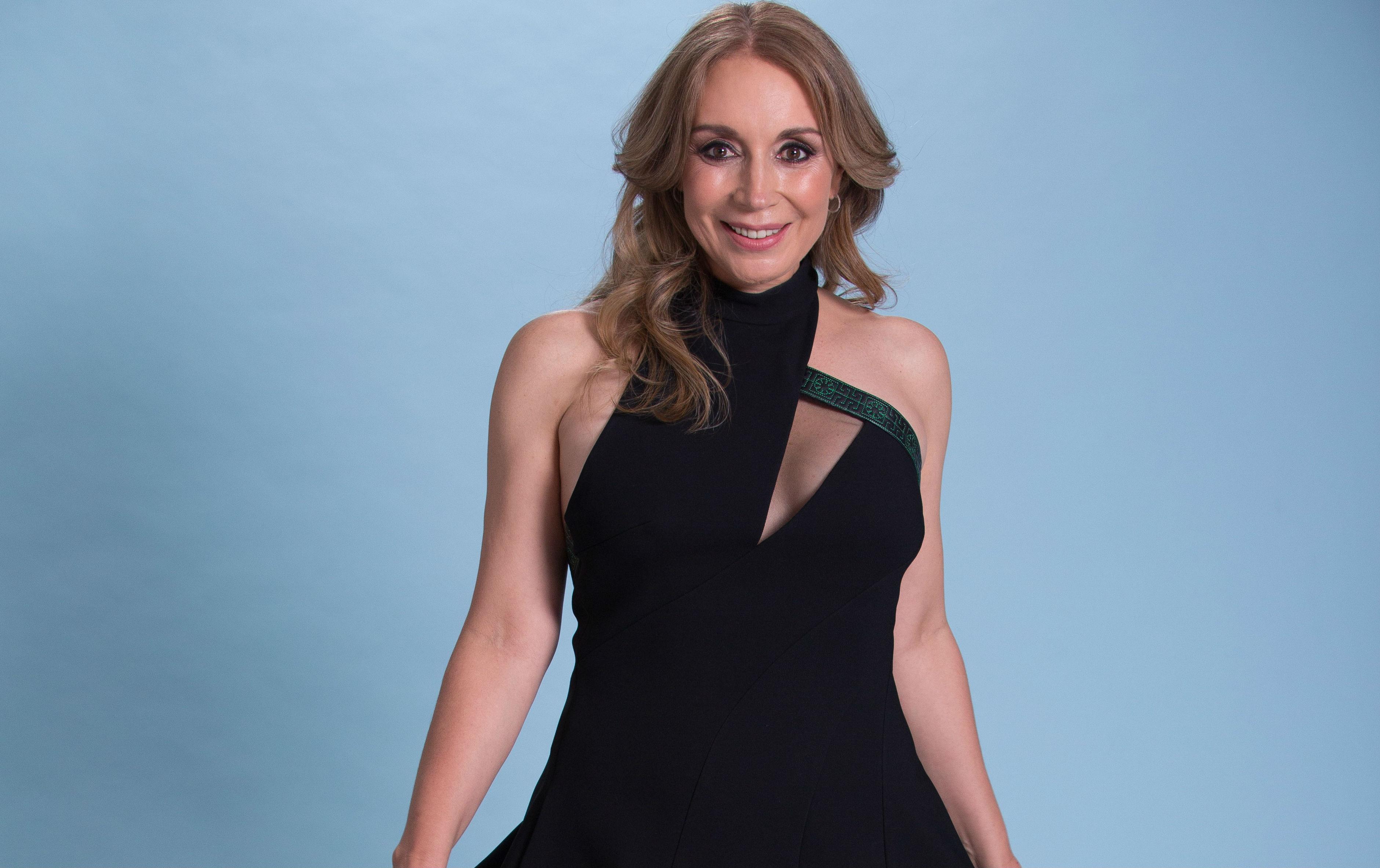 TVN confirma a Karen Doggenweiler como conductora de la nueva temporada de Llegó tu Hora