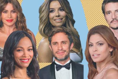 Latinos en Hollywood: estudio revela decepcionante realidad