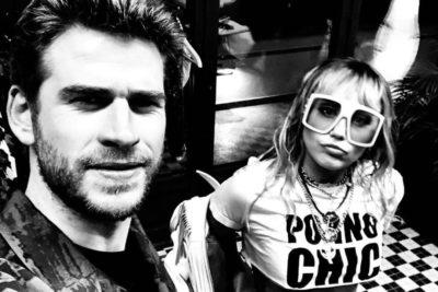Todo lo que se sabe hasta el momento del polémico quiebre entre Miley Cyrus y Liam Hemsworth