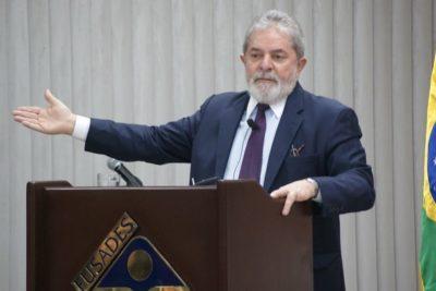 """Lula da Silva: """"Bolsonaro le hace un gran daño a los brasileños"""""""