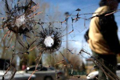 Ola de asesinatos en México: acribillaron a alcaldesa mientras manejaba su auto
