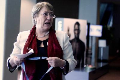 Horizonte Ciudadano descartó nueva candidatura presidencial de Bachelet