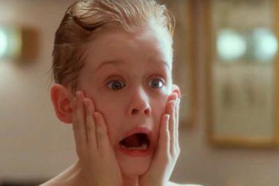 FOTO |Así reaccionó Macaulay Culkin tras el anuncio del remake de Mi Pobre Angelito