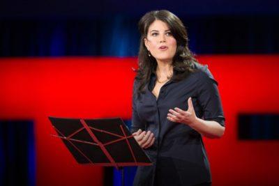 La redención de Monica Lewinsky a 20 años del escándalo