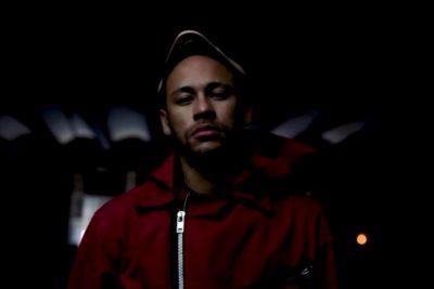 Neymar anuncia su aparición en La Casa de Papel