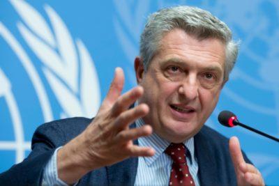 Alto Comisionado de la ONU para los Refugiados visitará Chile por migración venezolana