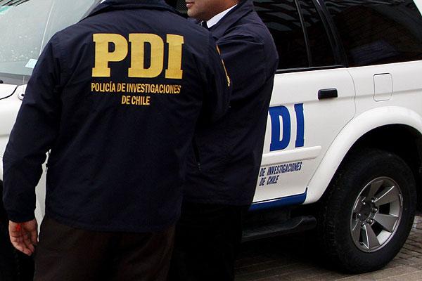 Médico que mató a su hermano hace diez años busca el cuerpo con la PDI