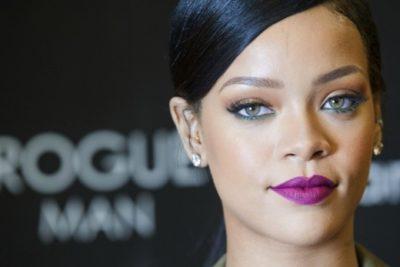 """Rihanna critica a Trump por tiroteos: """"¡Imagina un mundo donde es más fácil obtener un AK-47 que una Visa!"""""""
