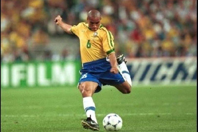 VIDEO | El talento sigue intacto: Roberto Carlos revive su espectacular gol de tiro libre