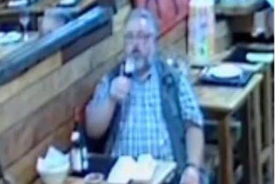 Temuco: declaran ilegal la detención de turista alemán acusado de no pagar en restaurantes y hoteles