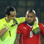 """Mauricio Isla: """"Lo mejor que pueden hacer Vidal y Bravo es hablar cara a cara"""""""