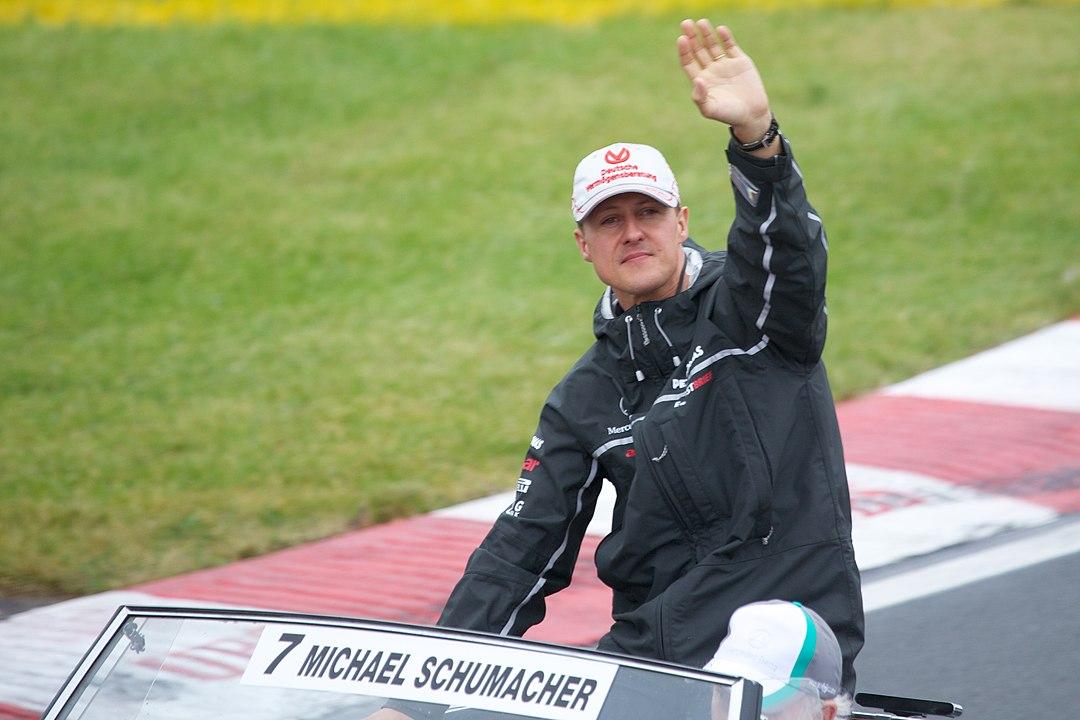 """""""Michael Schumacher recibirá un tratamiento con células madre"""""""
