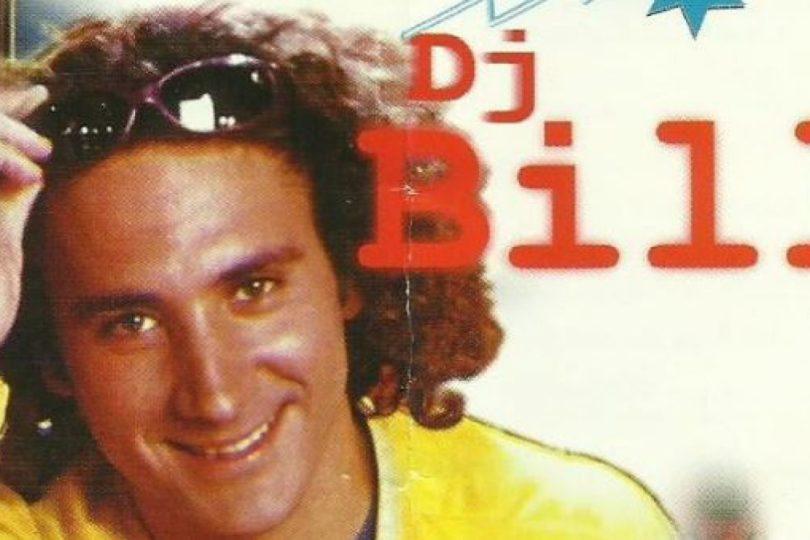 A 22 años de Adrenalina: Juan Pablo Sáez revive a DJ Billy para imperdible fiesta