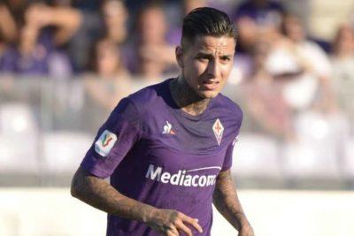 VIDEO | Erick Pulgar: la jugada contra Cristiano Ronaldo que fue ovacionada por la hinchada de la Fiorentina