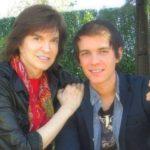 La millonaria herencia que recibirá el hijo de Camilo Sesto