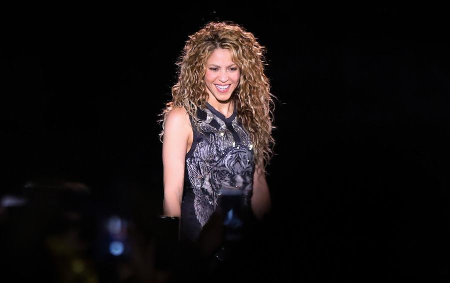 Shakira y Jennifer Lopez estarán en show del medio tiempo del Super Bowl